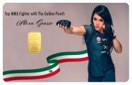 Affiliate Branding Card - Alexa Grasso