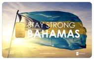 Stay Strong Bahamas
